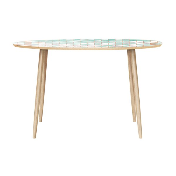 Wallkill Dining Table by Bungalow Rose