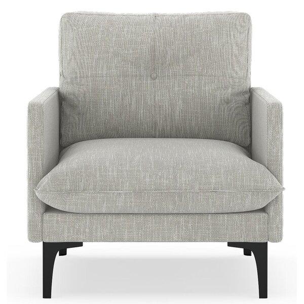 Skye Armchair by Modern Rustic Interiors