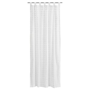 Adella Single Curtain Panel