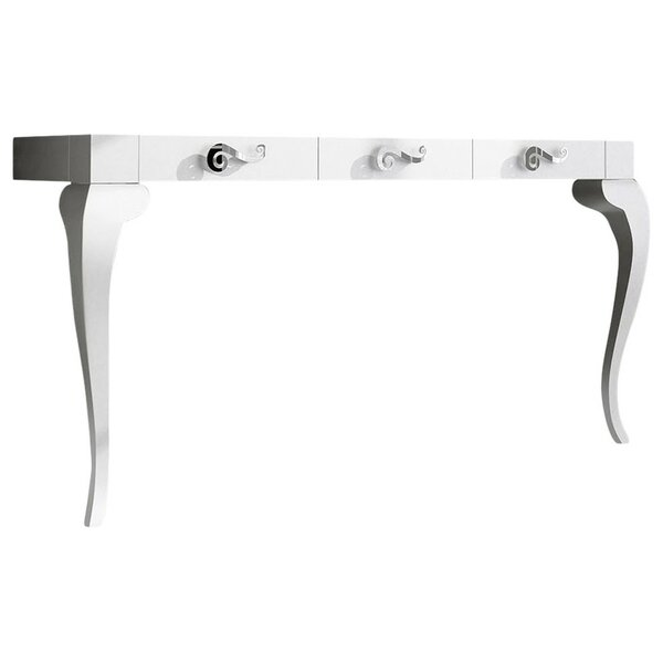 Schubert Console Table By Orren Ellis
