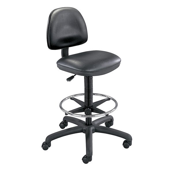 Precision Drafting Chair by Safco Products Company
