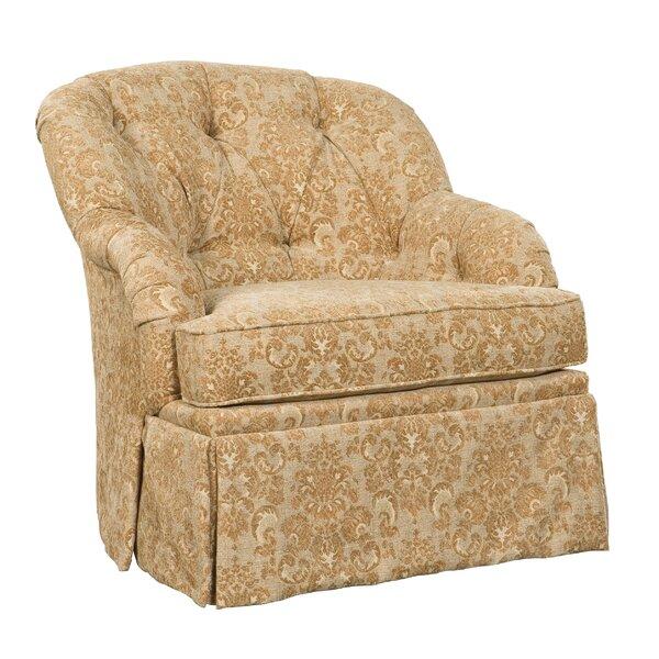 Molly Swivel Armchair by Hekman
