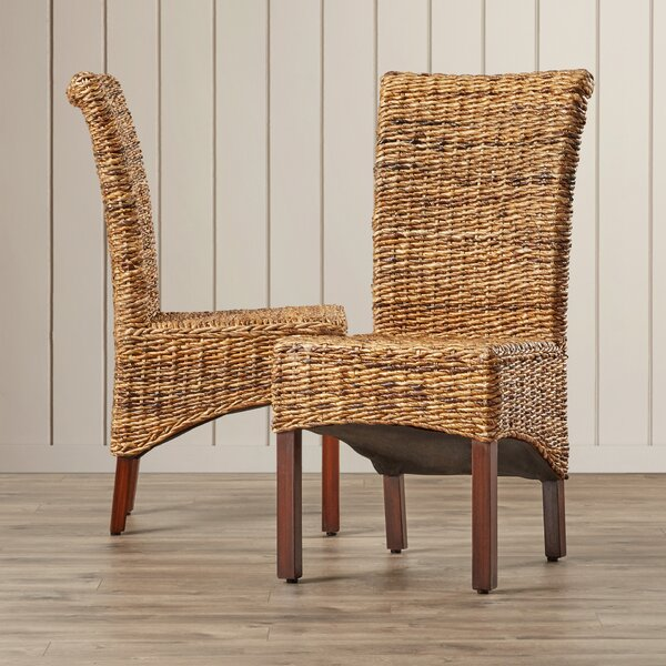 Saratoga Side Chair Set Of 2 By Bay Isle Home.