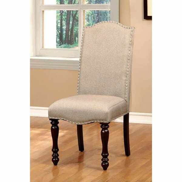 Abelard Upholstered Dining Chair (Set Of 2) By Darby Home Co