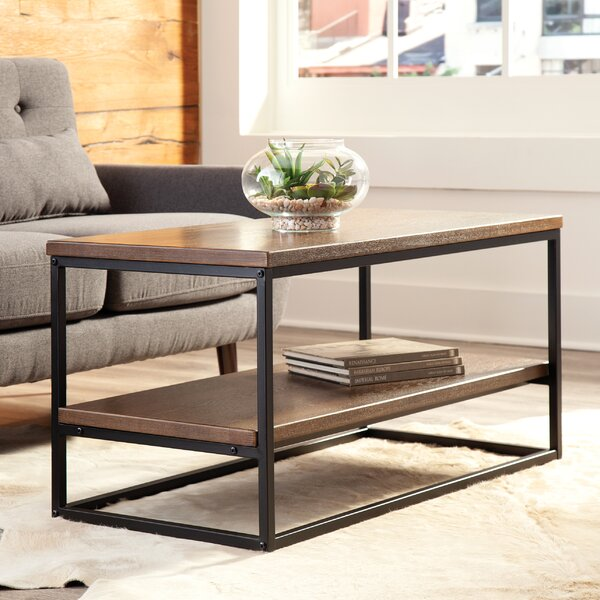 Home & Outdoor Geraldton Coffee Table