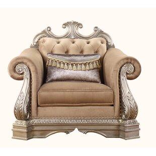 Prosper Armchair