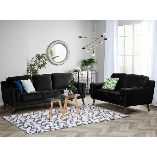 Brinton Configurable Living Room Set by Modern Rustic Interiors