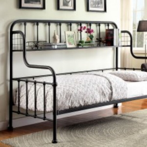 Forsyth Twin Daybed By Williston Forge