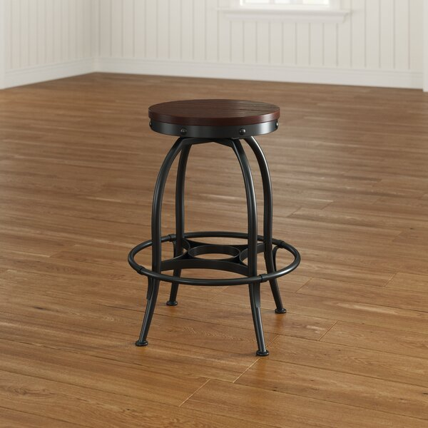24.75 Swivel Bar Stool by Trent Austin Design