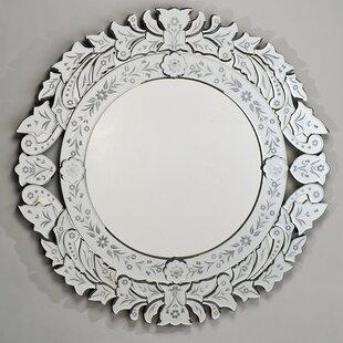 Astoria Grand Hindsville Wall Mirror