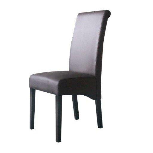 Deborah Sleek Parsons Chair by Winston Porter