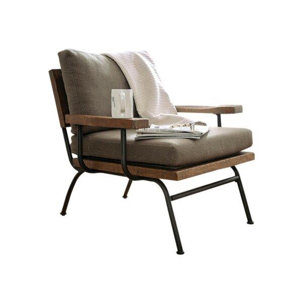 Brockington Armchair by Union Rustic