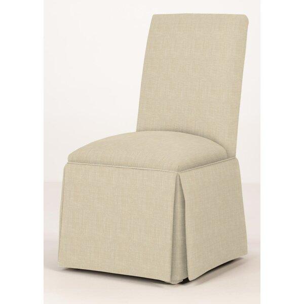Walraven Upholstered Dining Chair by Winston Porter Winston Porter