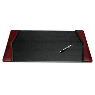 Compare Side-Rail Desk Pad by Dacasso