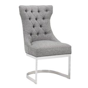 Bleecker Parsons Chair (Set of 2) by Sunpan Modern