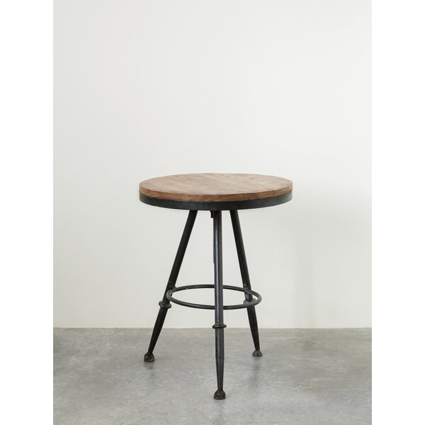 Sarasota Truck Ship End Table by Breakwater Bay