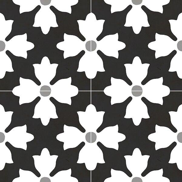 Kenzzi 8 x 8 Porcelain Field Tile in Kasbah by MSI