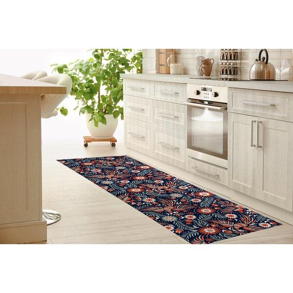 Roney Kitchen Mat