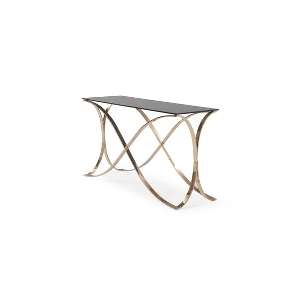 Chorley Console Table By Everly Quinn
