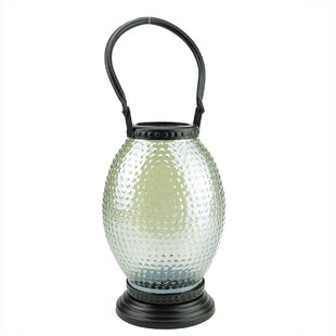 Price comparison Glass Lantern By Northlight Seasonal
