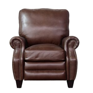 sc 1 st  Wayfair : leather armchair recliner - islam-shia.org