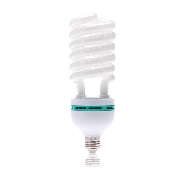 65W Digital Full Spectrum Light Bulb by Lusana Studio
