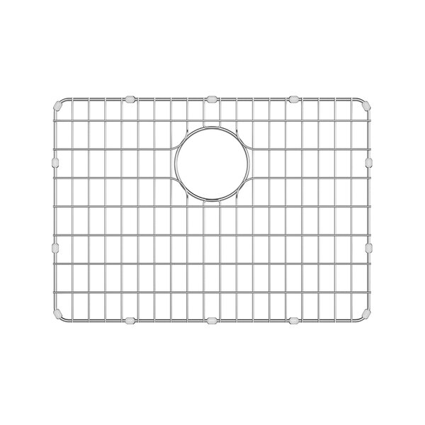 Dex™ Series 15 x 21 Sink Grid by Kraus