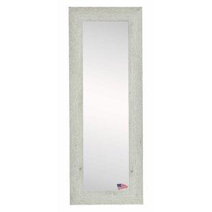 Gracie Oaks Pevensey Accent Mirror