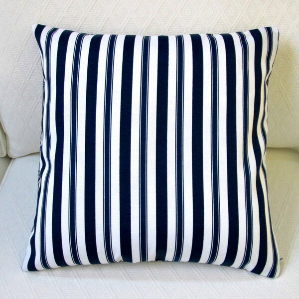Outdoor Pillow Cover (Set of 2) by Artisan Pillows