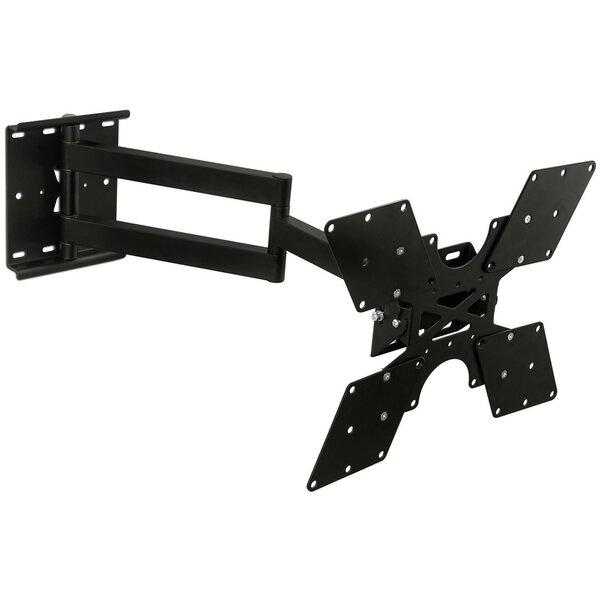 Full Motion Tilt/Swivel/Articulating/Extending arm Wall Mount 32-52 Flat Screens by Mount-it