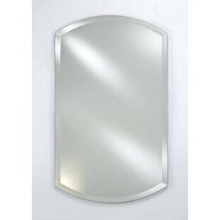 Darby Home Co Hythe Tilt Double Arch Wall Mirror