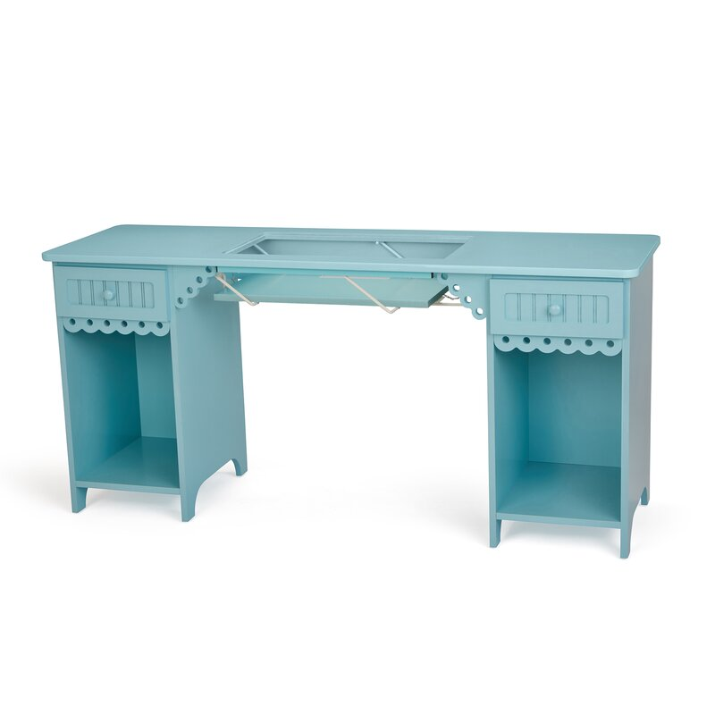 Arrow Sewing Cabinets Olivia Sewing Table Wayfair Ca