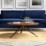 Cheryle Coffee Table by Bloomsbury Market