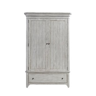 Review Czaplinksi Armoire By Highland Dunes