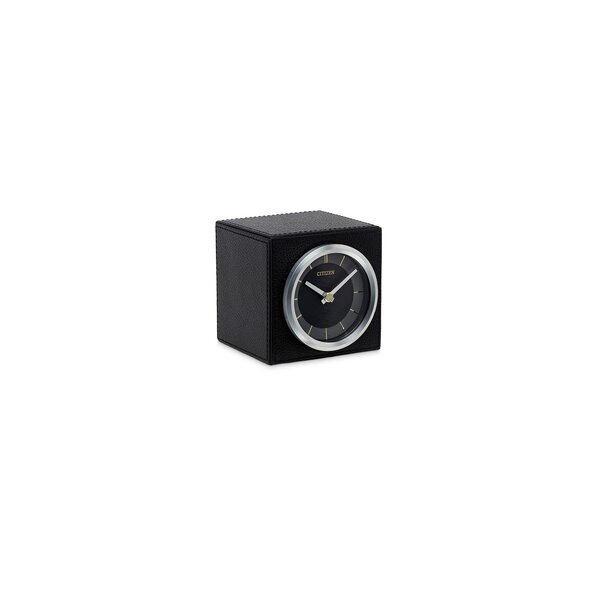 Workplace Table Clock by Citizen Clocks