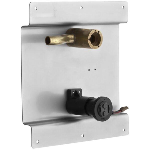 Touchless Round Ac Valve and Sensor Kit by Kohler