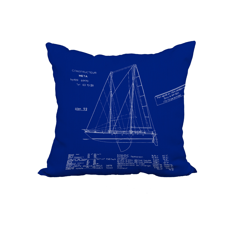 Breakwater Bay Shreya Print Square Pillow Cover Insert Wayfair