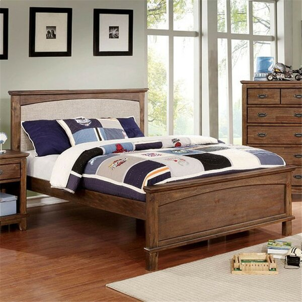 Ervine Platform Bed with Drawers by Loon Peak