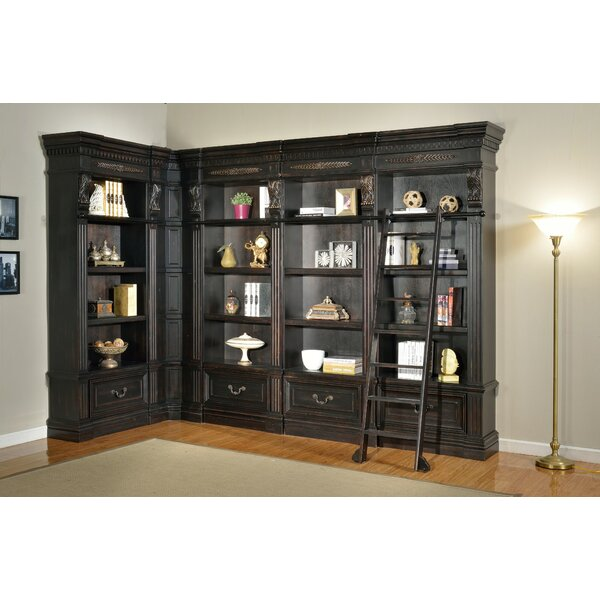 Gunnersbury Library Bookcase by Astoria Grand
