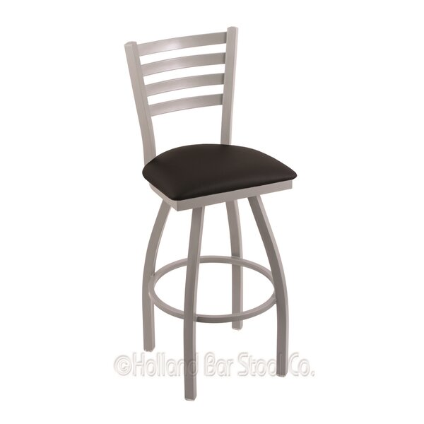 Jackie 36 Swivel Bar Stool by Holland Bar Stool