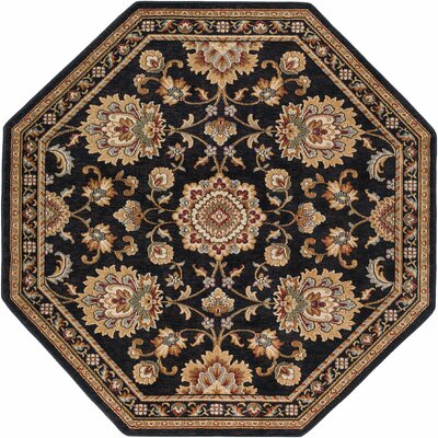 Octagon Red Area Rugs You Ll Love In 2019 Wayfair