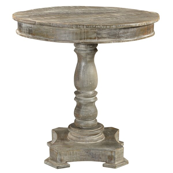 Sloane Solid Wood Dining Table by Ophelia & Co.
