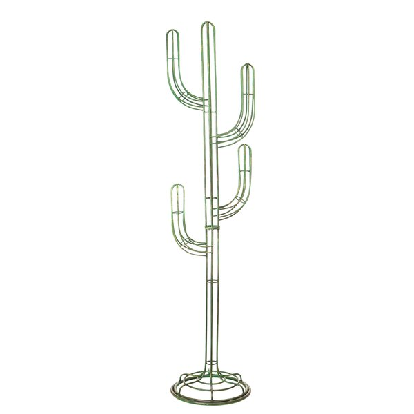 Annie Cactus Coat Rack by Foundry Select