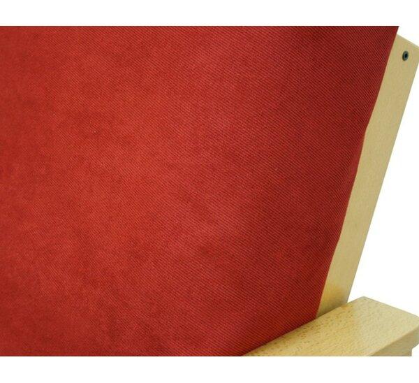Twillo Box Cushion Futon Slipcover by Easy Fit