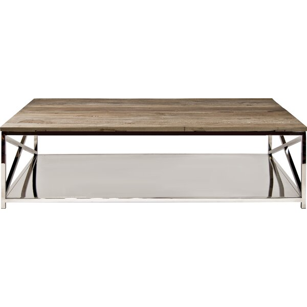 Mcgraw Coffee Table by 17 Stories