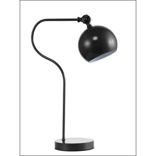 Bushong 19.5 Desk Lamp by Ivy Bronx