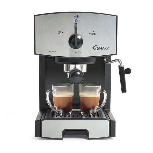 Cappuccino & Espresso Maker by Capresso