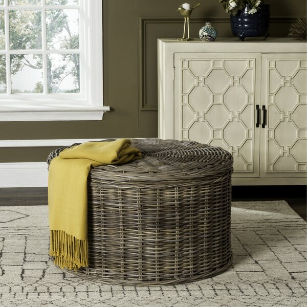 Bardell End Table by Bay Isle Home