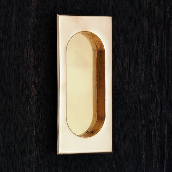 CF Series Recessed Pull by Rk International