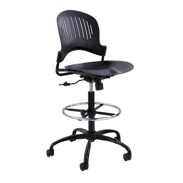 Zippi Drafting Chair by Safco Products Company